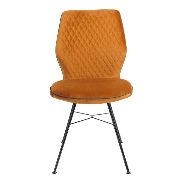 Maidste Side Chair (Set of 2) by Wrought Studio