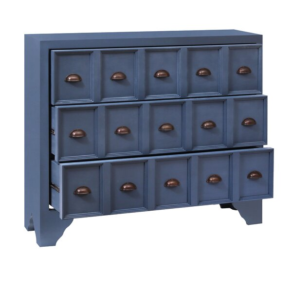 Tindal Accent Chest by August Grove August Grove