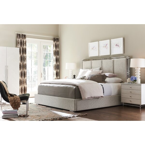 Paradox Standard Configurable Bedroom Set by Universal Furniture