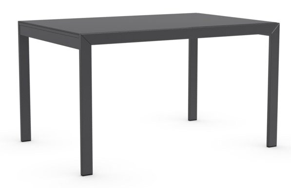 Key Extendable Dining Table by Connubia