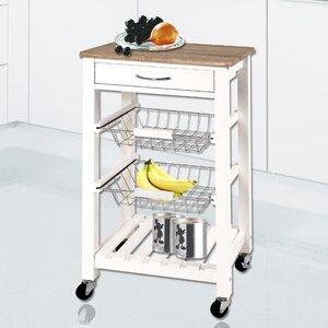 Küchenwagen  Küchenwagen zum Verlieben | Online kaufen | Wayfair.de