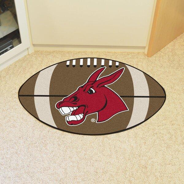 NCAA University of Central Missouri Football Doormat by FANMATS