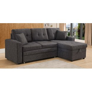 Low Back Sectional Sofa | Wayfair
