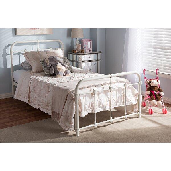 Althea Platform Bed by Harriet Bee