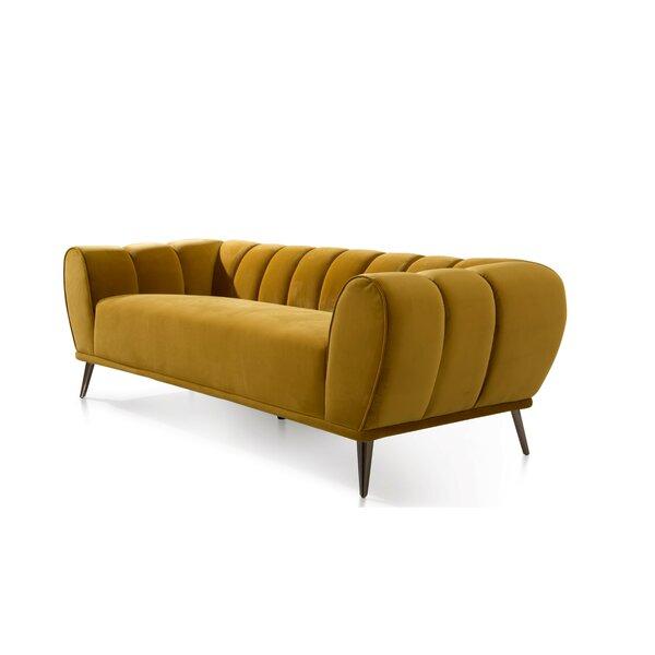 Web Purchase Benedicta Sofa by Brayden Studio by Brayden Studio