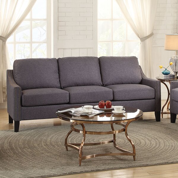 Lowest Price For Pine Lake Sofa by Winston Porter by Winston Porter