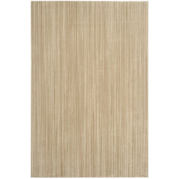 Infinity Beige/Green Area Rug by Safavieh