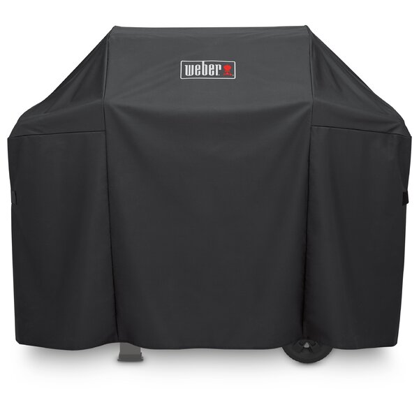 Premium Grill Cover -Spirit 300 & Spirit ll 300 Series by Weber