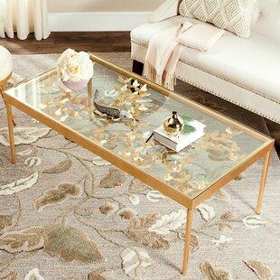 Navarro Coffee Table