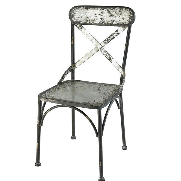 Koret Side Chair by Williston Forge