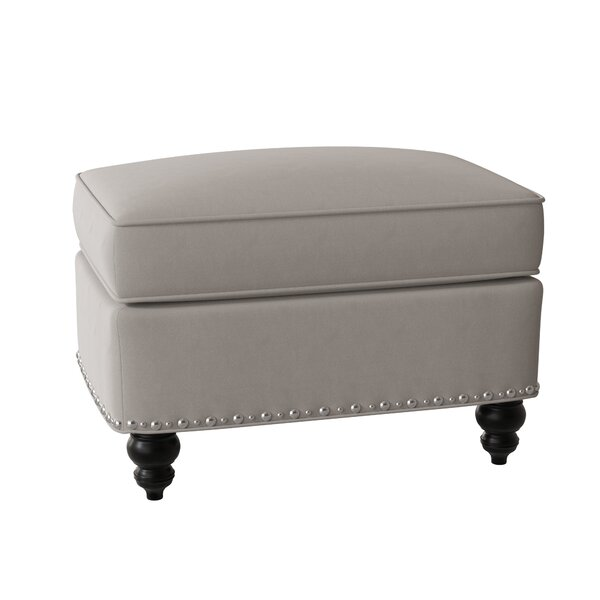 Parkdale Ottoman by Duralee Furniture