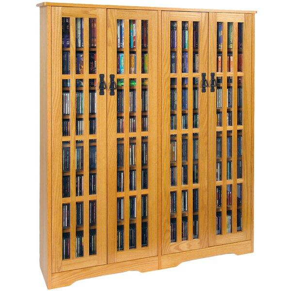 Jones Multimedia Cabinet by Andover Mills