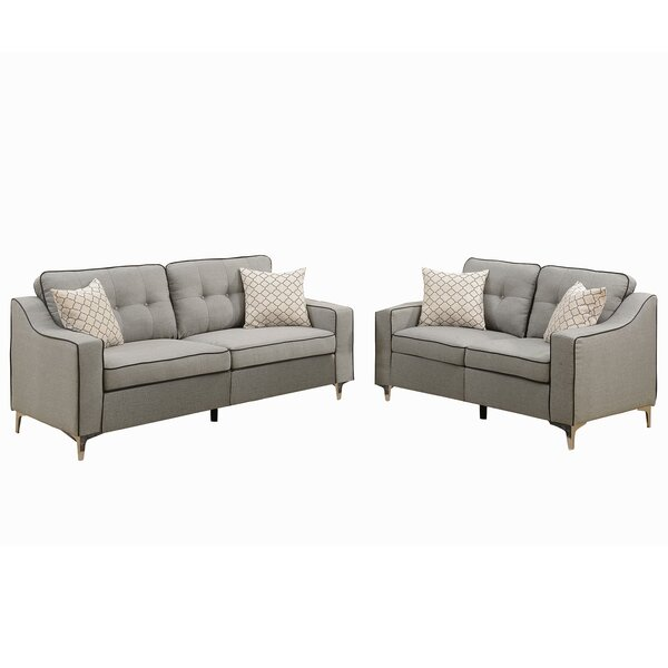 Apartment Size Living Room Sets Youu0027ll Love | Wayfair