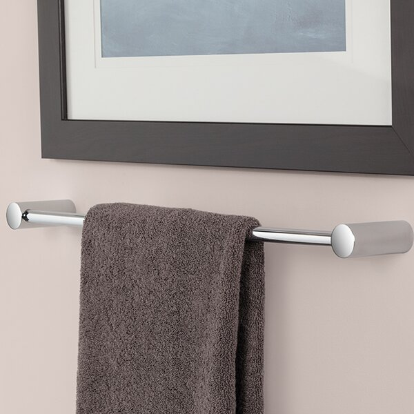 Align 24 Wall Mounted Towel Bar by Moen