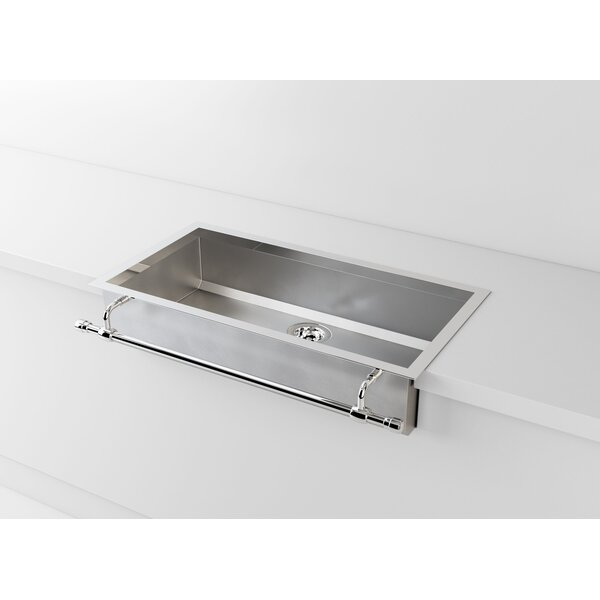46 L x 22 W Apron Kitchen Sink (Set of 5)