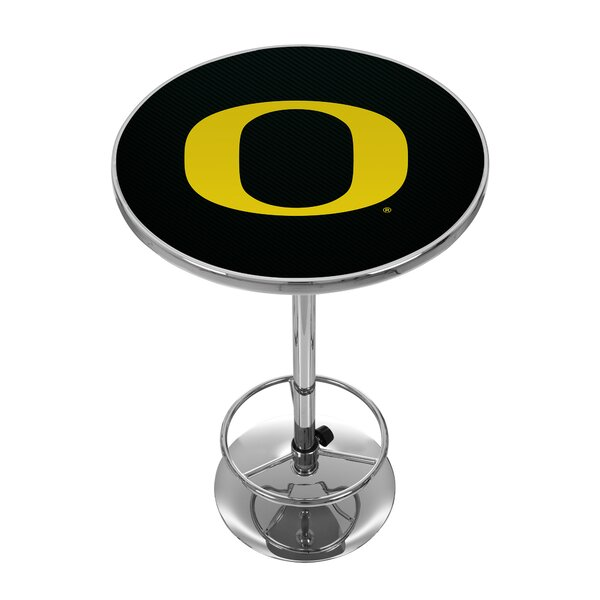 University of Oregon Pub Table by Trademark Global
