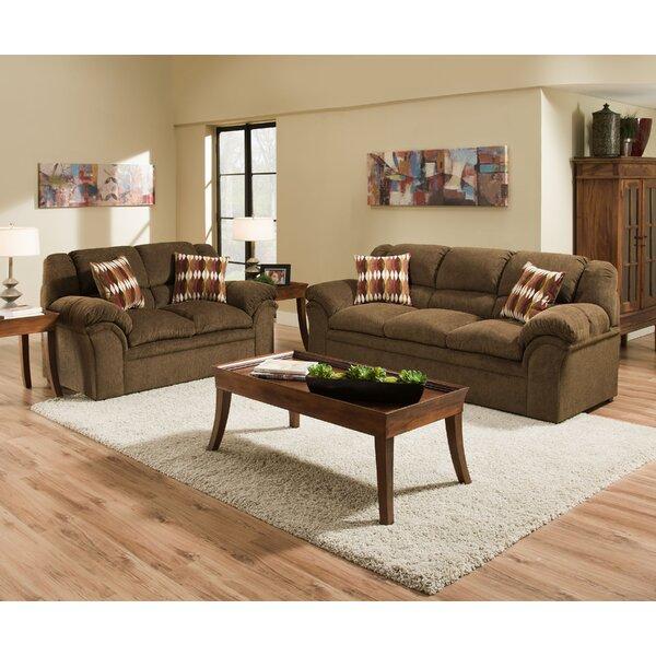 Engelbrecht Configurable Living Room Set by Red Barrel Studio