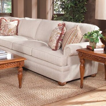 Kensington Left Hand Facing Sectional By Braxton Culler