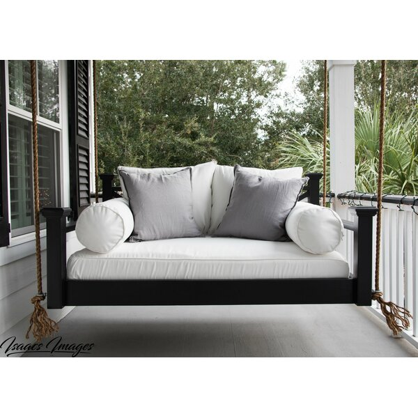 Melvin Porch Swing Bed by Rosecliff Heights Rosecliff Heights