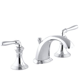 Find for Devonshire Widespread Bathroom Faucet with Drain Assembly ByKohler
