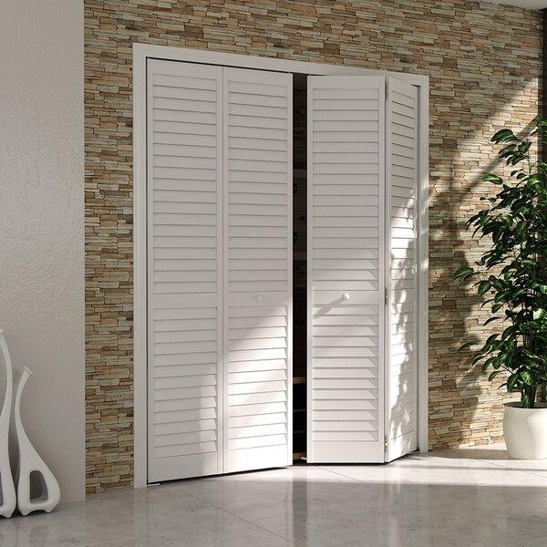 Exterior Louvered Doors Wayfair