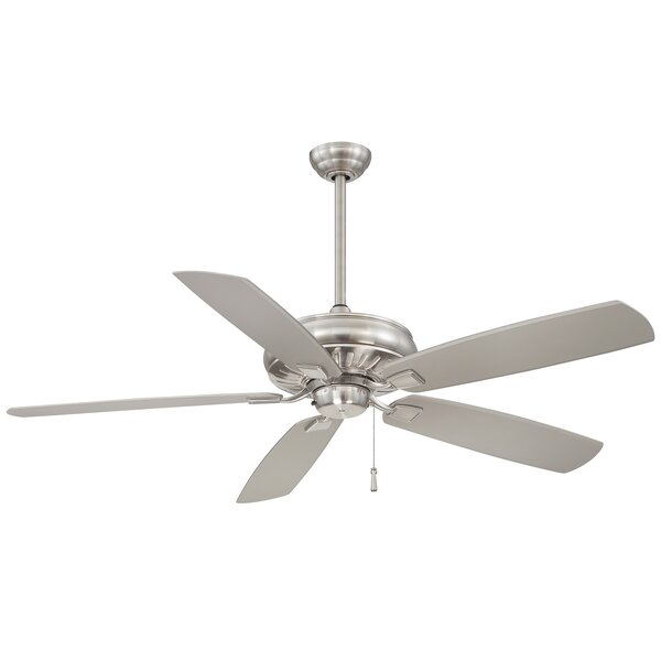 60 Sunseeker 5 Blade Ceiling Fan by Minka Aire