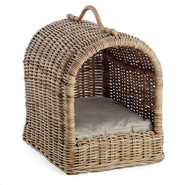 Connie Dome Dog Bed by Tucker Murphy Pet