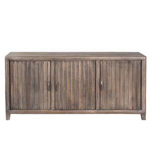 Bridges Solid Mango Sideboard by Union Rustic