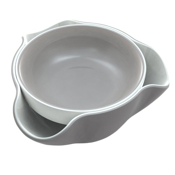 Melamine Divided Serving Dish by Joseph Joseph