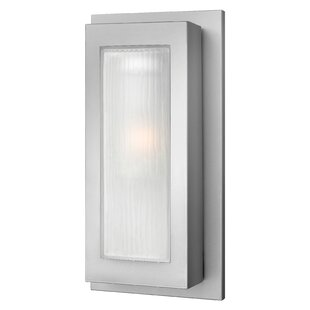 Inexpensive Titan 1-Light Outdoor Sconce By Hinkley Lighting