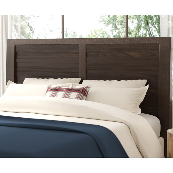 Cruz Panel Headboard by Union Rustic