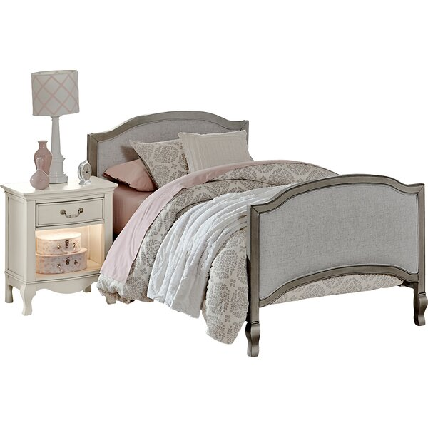 Troutdale Twin Platform Bed by Greyleigh