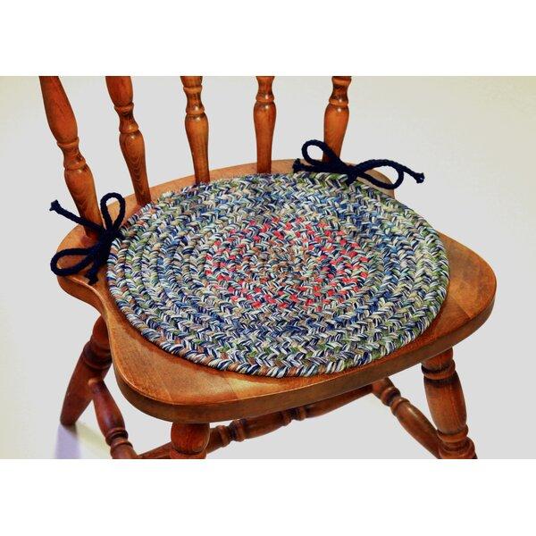 Tartaglia Indoor/Outdoor Dining Chair Cushion (Set of 4)