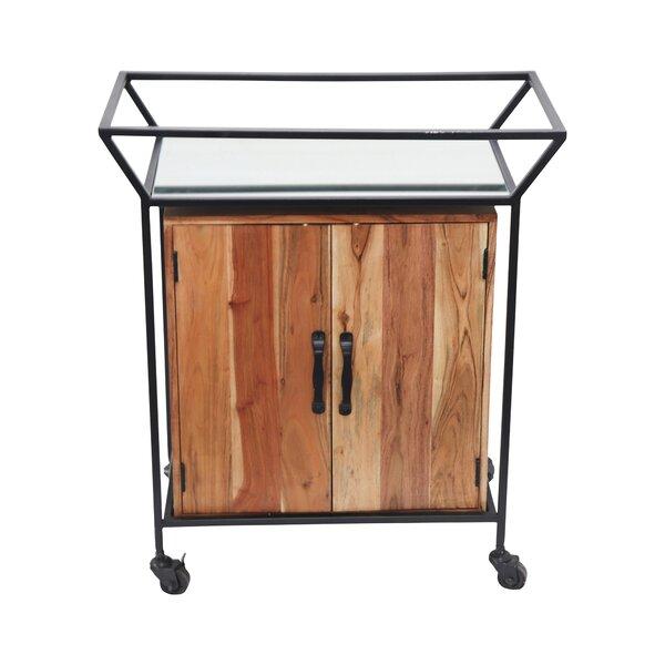 Nimitz Bar Cart by Foundry Select Foundry Select