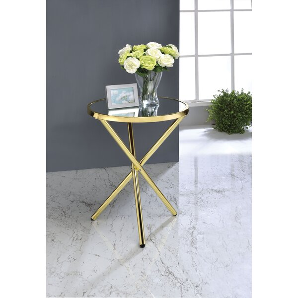 Cavour End Table By Mercer41