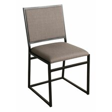 Orianna Side Chair by Varick Gallery