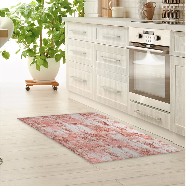 Bauxite Kitchen Mat
