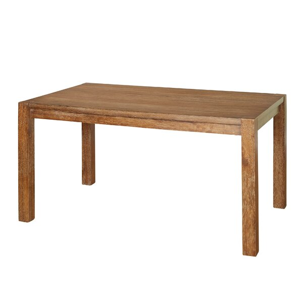 Dessie Dining Table by Gracie Oaks