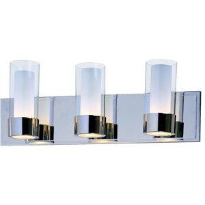 Modern Bathroom Light Fixture Modern Vanity Lighting  Allmodern