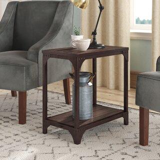 Amanda End Table by Laurel Foundry Modern Farmhouse SKU:AD334869 Information