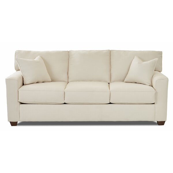 Shop Special Prices In Lesley Dreamquest Sofa Bed by Wayfair Custom Upholstery by Wayfair Custom Upholstery��