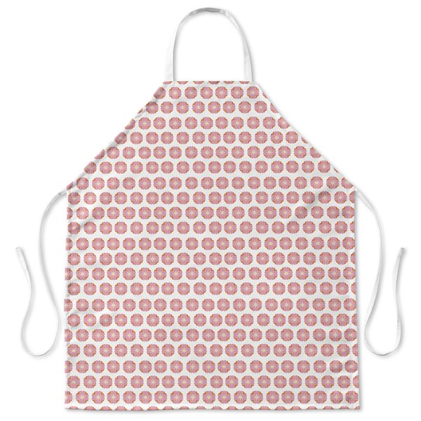 Carnations Apron by Latitude Run
