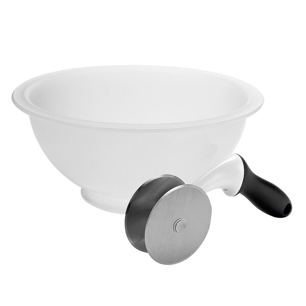 Good Grips Salad Chopper & Bowl by OXO