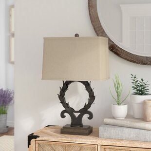 Shop For Mebane 26 Table Lamp By Laurel Foundry Modern Farmhouse