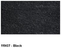 2 ft. x 2 ft. Lay-In Ceiling Tile in Black (Set of