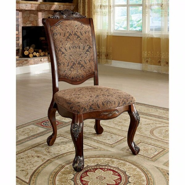 Barrville Side Chair (Set of 2) by Astoria Grand