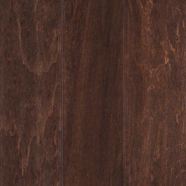 Ageless Allure 5 Engineered Hardwood Flooring in Polished Stone by Mohawk Flooring