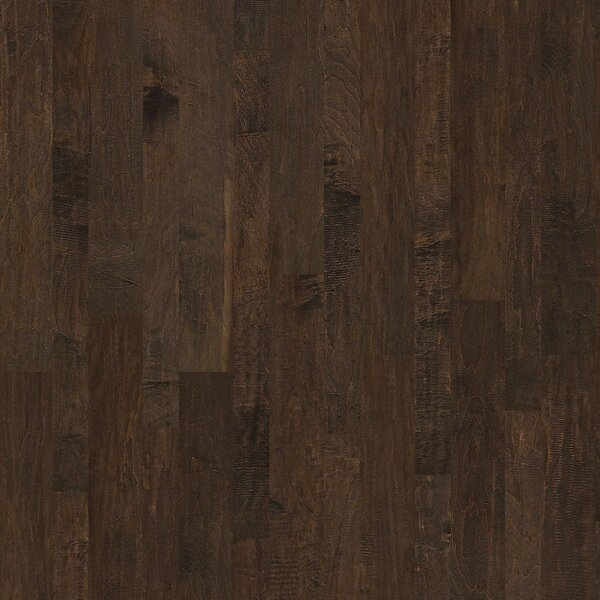 Farmton Random Width Engineered Maple Hardwood Flooring in Mintrum by Shaw Floors