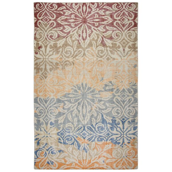 Dublin Hand-Knotted Area Rug by Meridian Rugmakers