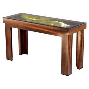 Gears Console Table by Nova of California
